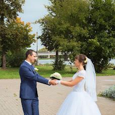 Wedding photographer Olesya Boynichenko (fotoOlesya). Photo of 12.10.2015