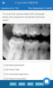 NBDHE - Dental Hygiene Prep - náhled