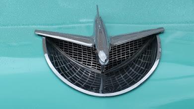 Photo: Buick Super 2 Door Hardtop; 1956
