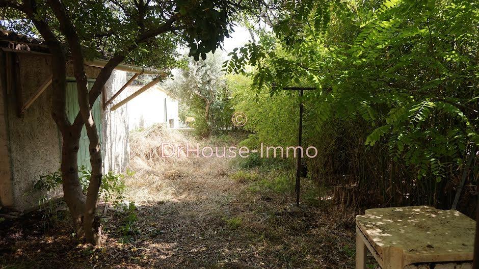Vente terrain  175 m² à Puyloubier (13114), 125 000 €
