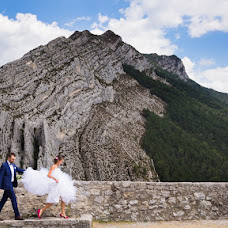 Wedding photographer Lukas Guillaume (lukasg). Photo of 07.12.2015