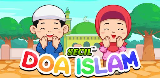 ✓ Gambar Animasi Anak Muslim Sekolah
