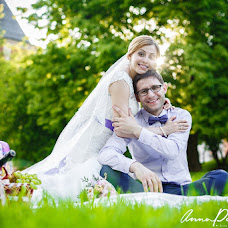 Wedding photographer Anna Ponomareva (Fotoankh). Photo of 04.06.2015