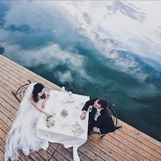 Wedding photographer Aleksandr Samsonov (samson). Photo of 02.07.2013