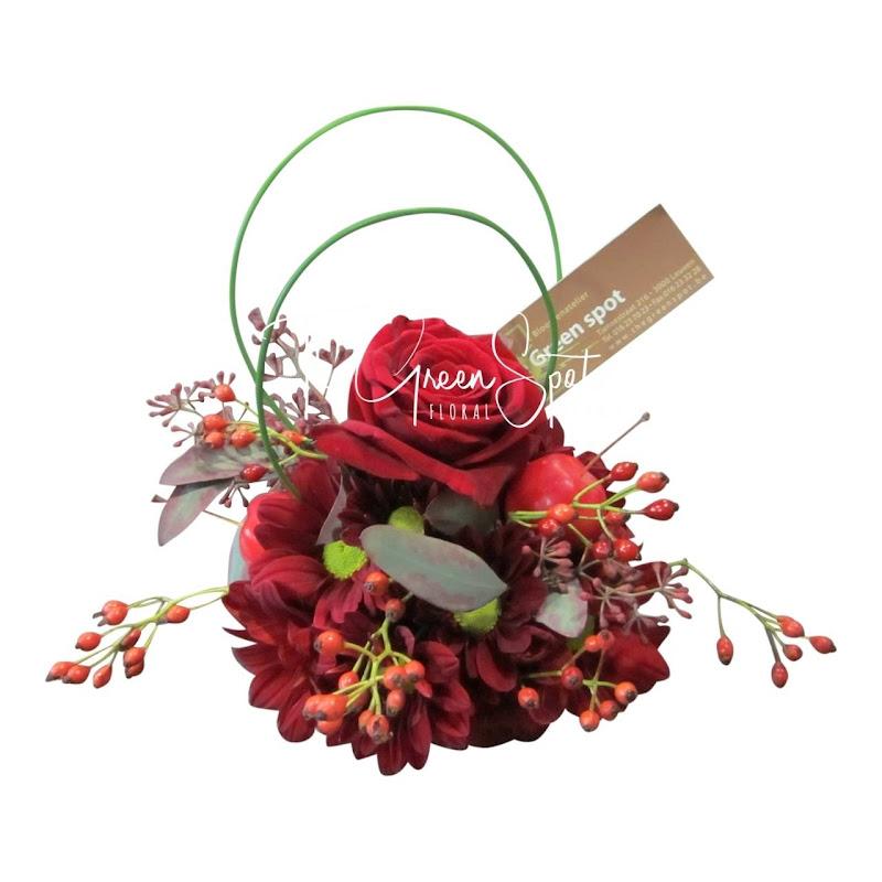 Allerheiligen bloemwerk - Grafwerk nr27 vanaf: 11,8€