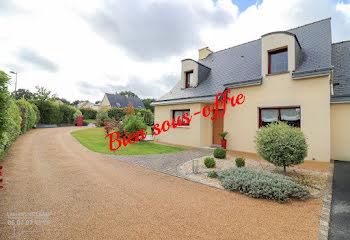 maison à Languenan (22)