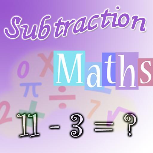 Subtraction Creator