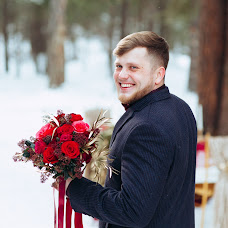 Wedding photographer Dmitriy Petryakov (DmitryPetryakov). Photo of 27.02.2016