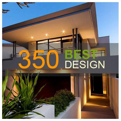 App Insights 350 Modern Home Design Apptopia