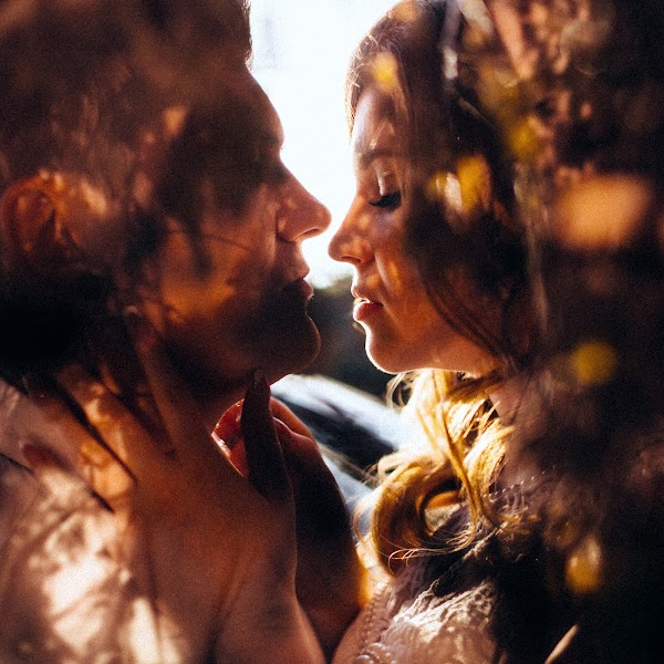 Wedding photographer Vasiliy Tikhomirov (BoraBora). Photo of 24.04.2015