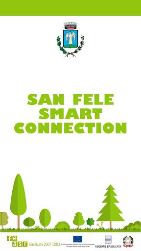 San Fele Smart Connection