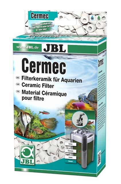 Filtermaterial keramik