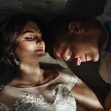 Wedding photographer Oksana Solopova (OxiSolopova). Photo of 18.09.2018