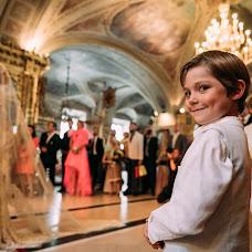 婚礼摄影师Evgeniy Silestin(silestin)。03.09.2018的照片