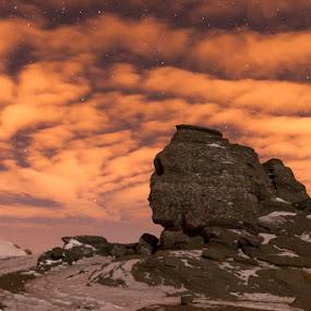 by Vlad Popescu - Landscapes Starscapes