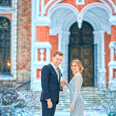 Wedding photographer Marina Manoylenko (Maxmary). Photo of 22.12.2013