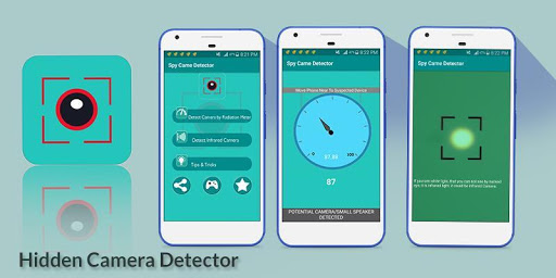 Hidden device detector app | 3 Best Hidden Camera Detector Apps for