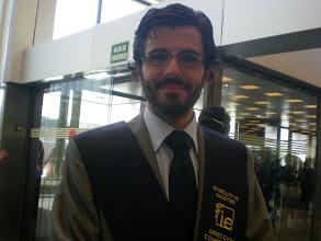 Photo: masterizado por el #IE Executive Master Dirección Comercial y Marketing 2010