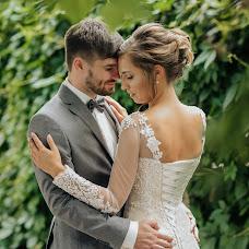 Wedding photographer Vyacheslav Kuzin (KuzinART). Photo of 23.03.2018