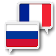App Icon for Russian French Translate App in Czech Republic Google Play Store