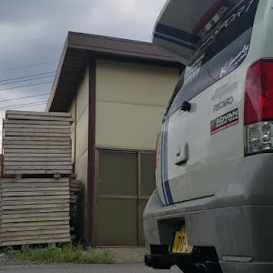 ワゴンR MC11S RR  Limited のカスタム事例画像 ガンダムワゴンRさんの2018年08月11日16:44の投稿
