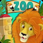 Zoo para Niños icon
