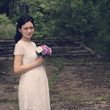 Wedding photographer Anna Alyanich (alyanich). Photo of 09.09.2015