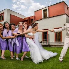 Wedding photographer Arturo Perlasca (ArturoPerlasca). Photo of 20.08.2016