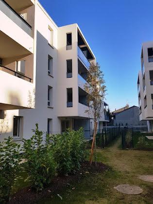 Location appartement 2 pièces 42,37 m2