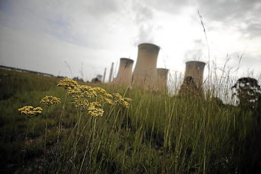 Arnot power station tenders dating