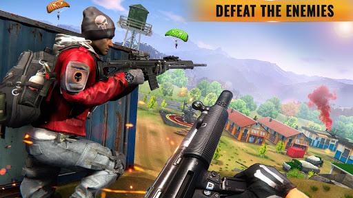 FPS Commando Anti Terrorist Strike Shooting Games 5.1 Screenshots 5