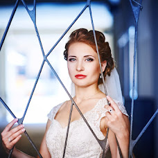 Wedding photographer Evgeniy Traktin (tral). Photo of 03.07.2015