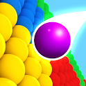 Ball Paint 3D icon