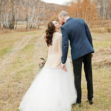 Wedding photographer Valentina Pisarenko (LoveValentinka). Photo of 05.12.2016
