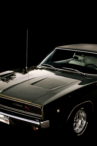 ... Muscle Cars Wallpaper Screenshot 4