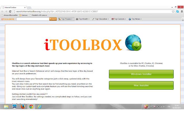 iToolBox