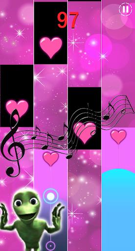 Piano Tiles Dame Tu Cosita 1.1.1 screenshots 2