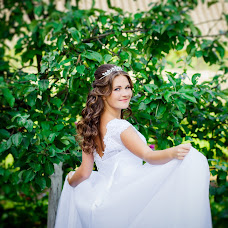 Wedding photographer Anna Sharando (AnnaSharando). Photo of 04.10.2017