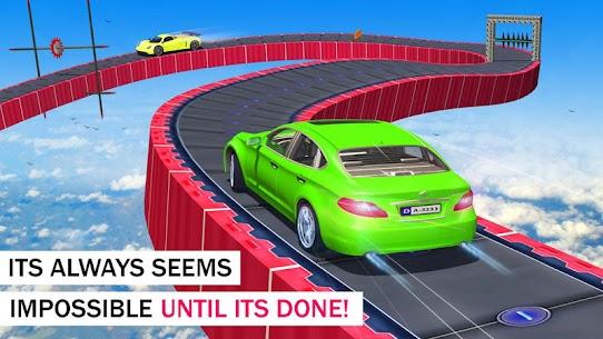 Ramp Car Stunts Free : Extreme City GT Car Racing 4