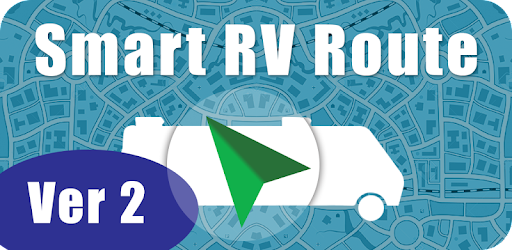 SmartRVRoute 2 RV Navigation - Apps on Google Play