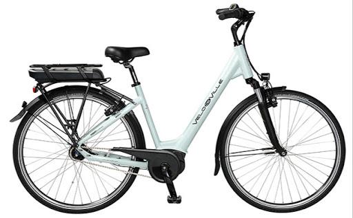 Vélo de ville CEB 80