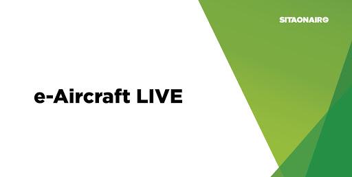 e-Aircraft LIVE