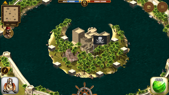 Son Korsan Pirate MMO- screenshot thumbnail