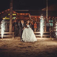 Bryllupsfotograf Evgeniy Zagurskiy (NFox). Foto fra 01.09.2015