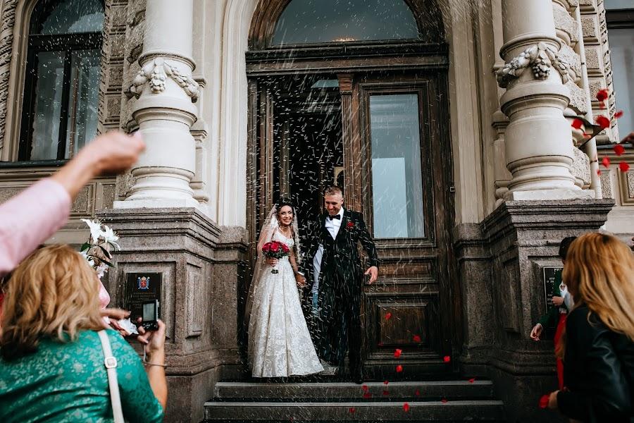 Свадебный фотограф Снежана Магрин (snegana). Фотография от 04.10.2017