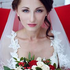 Wedding photographer Anya Lena (Iennifer). Photo of 29.09.2016