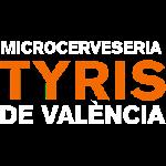 Logo for Cerveza Artesanal Tyris