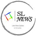 Sri Lankan NEWS Updates in Sinhala ,Tamil, English icon