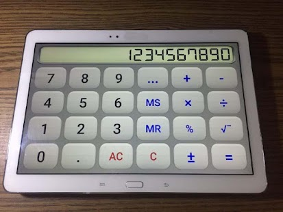 A simple calculator in windows forms codeproject.