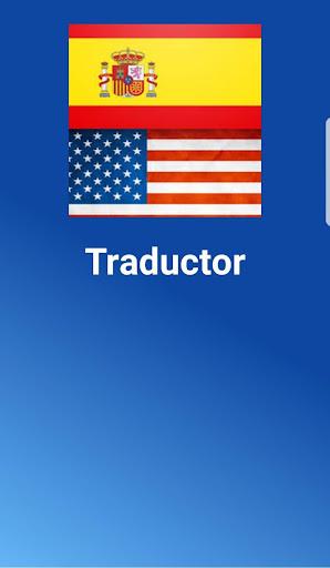 Traductor Español Ingles/Inglés Español Voz Texto screenshot 1